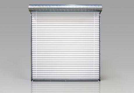 Roll-up Sheet Doors overhead doors