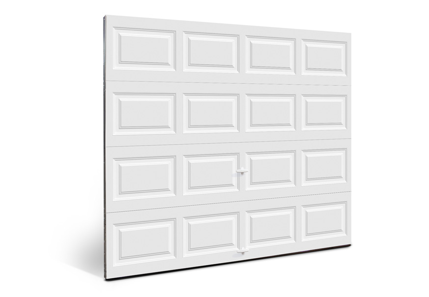 Value Plus Series garage doors