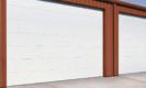 Insulated Overhead Doors overhead doors