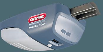 Model 3024 garage doors