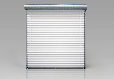 Roll-up Doors (Storage Unit) overhead doors