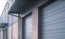 Warehouse Sectional Doors overhead doors