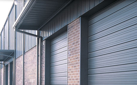 Warehouse Sectional Doors overhead doors