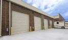 Warehouse Roll-up Overhead Doors overhead doors