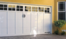 Martin Door Pinnacle Aluminum Garage Doors garage doors