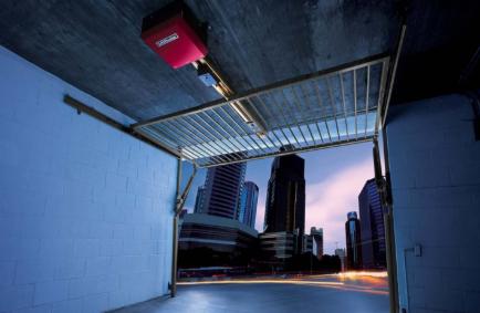Specialty Overhead Operators overhead doors