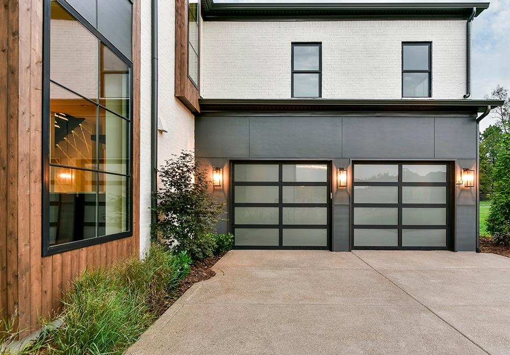 Residential Garage Doors In Houston Tx, Wood Garage Doors Houston