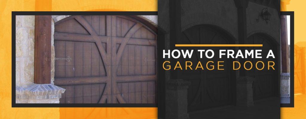 How-to-Frame-a-Garage-Door